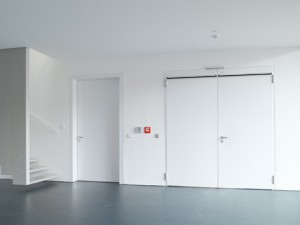 Двери Hörmann