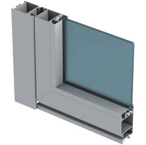 Производство окон и дверей из алюминия