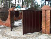 Автоматические ворота в Ярославле