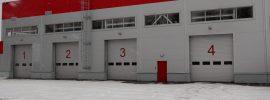 Завод National Oilwell Varco в Костроме