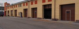 Станция технического обслуживания в Ярославле