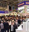 КомпанияHörmann представила новинки на BAU-2019