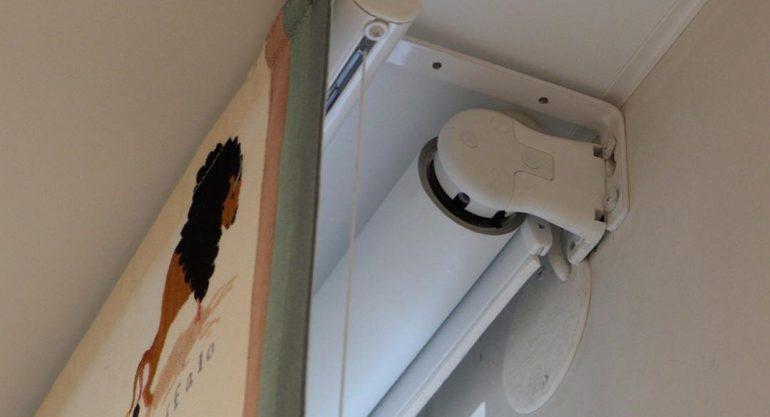 Электроприводы Somfy для штор и жалюзи – купить в Ярославле